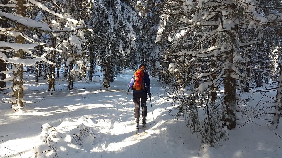 Etna Campionati Europei Di Sci Alpinismo 2018