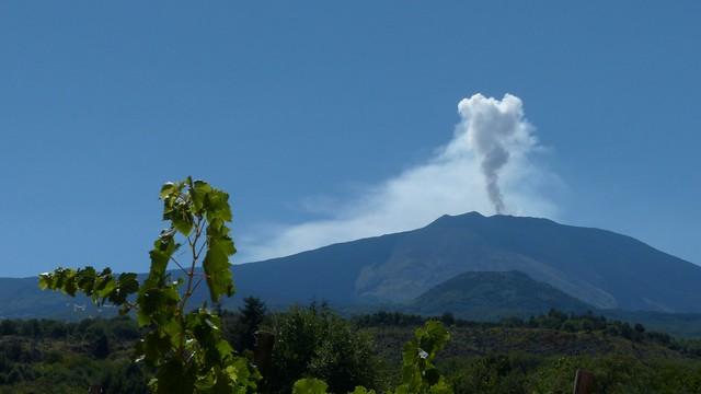 Comunicato Di Attività Vulcanica – 20 Luglio 2019